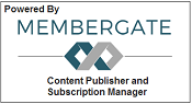 This site powered by MemberGate - the fully automatic content publisher for subscription web sites