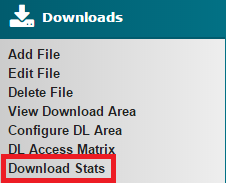 Download Stats
